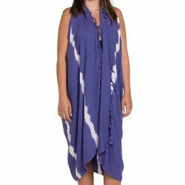 Pareo - Tie Dye / Violet