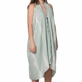 Pareo - Tie Dye / Mint