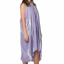Pareo - Tie Dye / Lilac