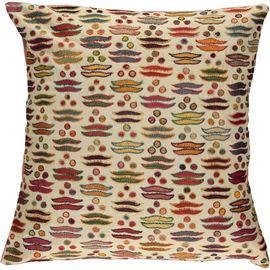 Cushion Cover / Ikat (50x50)