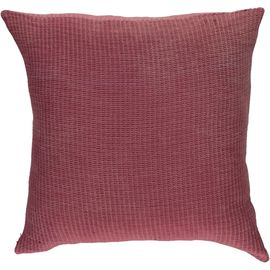 Cushion Cover RAY - Dusty Rose (50x50cm)