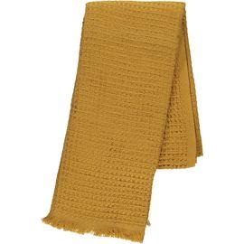 Towel Dupduru - Mustard (Jaquard)