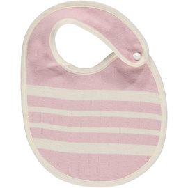 Baby Bib /Sultan - Rose Pink