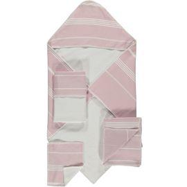 Baby Set New Born / Leyla - Rose Pink