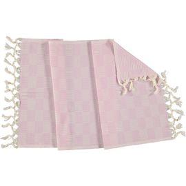 Peshkir Square - Pink