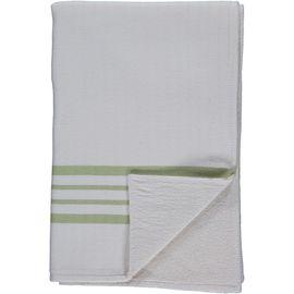 Peshtowel Mini Sultan / Green Stripes