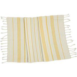 Peshkir SultanCP / Yellow Stripes