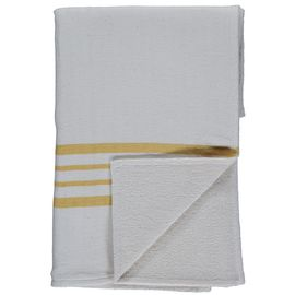 Peshtowel Mini Sultan / Yellow Stripes