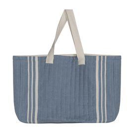 Tote Bag - Sultan / Air Blue