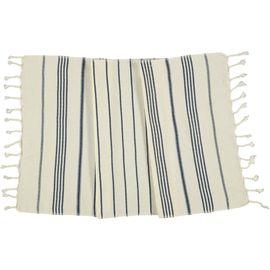 Peshkir SultanCP / Navy Stripes