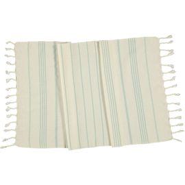 Peshkir SultanCP / Mint Stripes