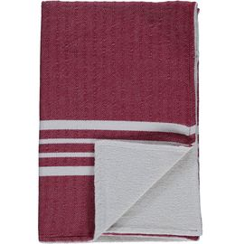 Peshtowel Mini Sultan / Bordeaux