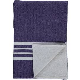 Peshtowel Mini Sultan / Dark Purple