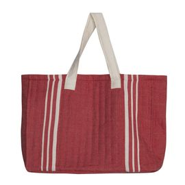 Tote Bag - Sultan / Red
