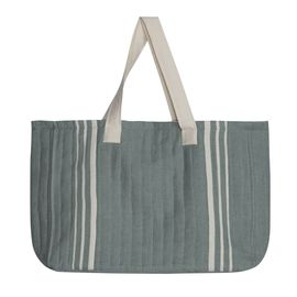 Tote Bag - Sultan / Almond Green