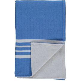 Havlu Sultan / Çift Yüzlü - Koyu Mavi