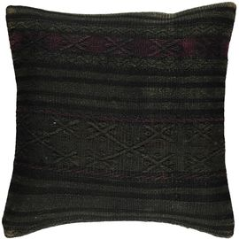 Yastık Kılıfı - Kilim 005 (45x45cm)