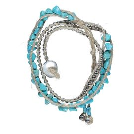 Bracelet - Mavi