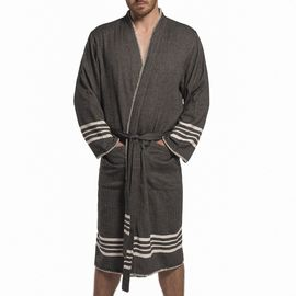 Bathrobe Coban Sultan / Black