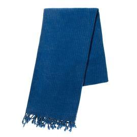 Peshtemal Ray - Royal Blue