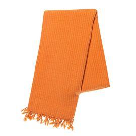 Peshtemal Ray - Orange