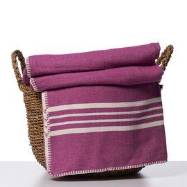 Throw Sultan / Double Side - Light Purple