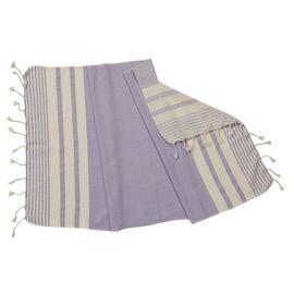 Peshkir Tabiat - Lilac
