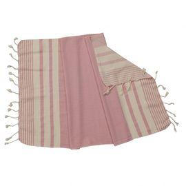 Peshkir Tabiat - Rose Pink