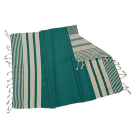 Peshkir Tabiat - Fanfare Green