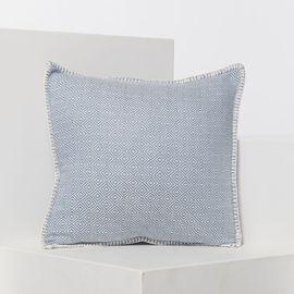 Cushion cover / Diamond - Air Blue / 40x40