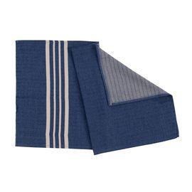KREM SULTAN MINI TOWEL  40 x 70 - ROYAL BLUE