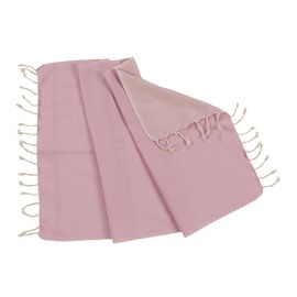 Peshkir Dama - Pink