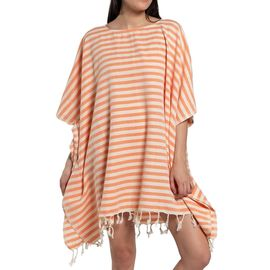 DRESS  SUMMER ENPAM -  ORANGE