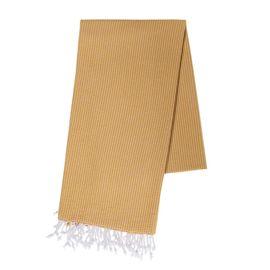 Peshtemal Cotton Sultan / Yellow