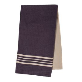 Peshtowel Sultan - Dark Purple
