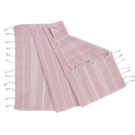 Peshkir Leyla - Rose Pink
