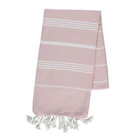 Peshtemal Leyla - Rose Pink