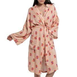 Dressing Gown / Home Wear - Korfu