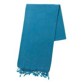 Peshtemal Stone Sultan - Turquoise
