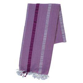 Peshtemal Mare - Purple