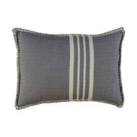 Cushion Cover Sultan - Dark Grey / 30x40