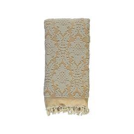 Towel Classic / Barok - Yellow / 80 x 160 cm