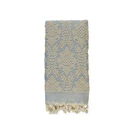 Towel Classic / Barok - Dark Grey / 80 x 160 cm