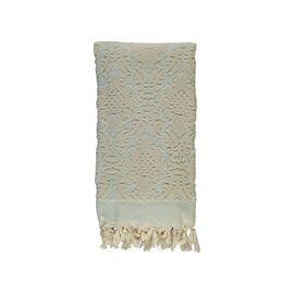 CLASSIC THICK TOWEL ZIGZAG PATTERN 70 x 140 CM [CLONE] [CLONE] [CLONE] [CLONE]