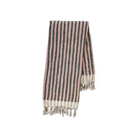 Towel Classic / Vertical Stripes 03