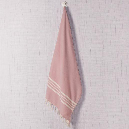 Peshtemal Sultan - Rose Pink