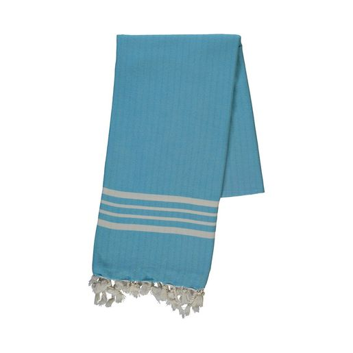Peshtemal Sultan - Turquoise