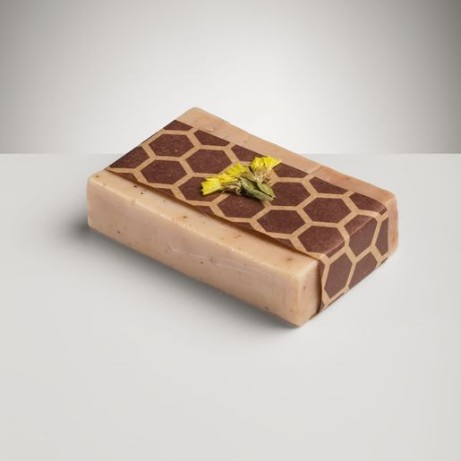 SOAP 100 GRAMS - HONEY