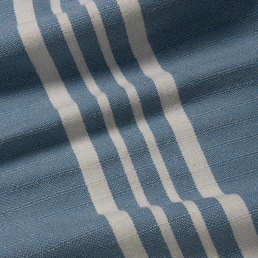 PESHTEMAL KREM SULTAN - AIR BLUE