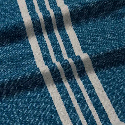 Peshtemal Sultan - Petrol Blue